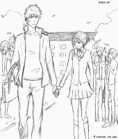 Bleach: School 5-50 by XPsoul