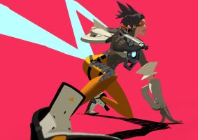 Tracer  by Auguy