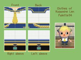 Animal Crossing:My Pattern 07 by iguru71