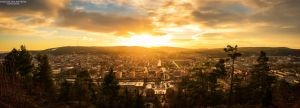 Sundsvall by The-proffesional
