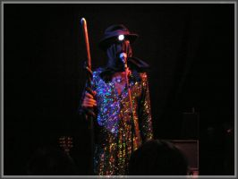 Arthur Brown by nibor