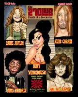 27CLUB by ricplata