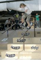 Adam Dyet - Nollie Noseblunt by Obscurity-Doll