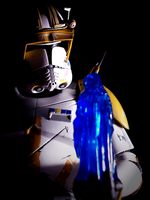 Commander Cody by Guinea-The-Hutt