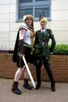Amecon 2012 Hetalia by Mangamad