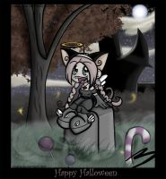 Halloween 05 by cindre