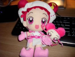OD - Doremi Dodo Plush by iTiffanyBlue