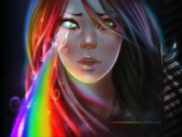 Rainbow by Insaro