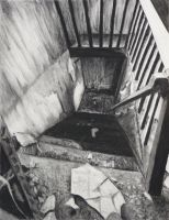 Stairs by xNatje