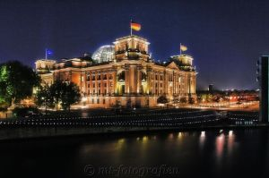 berlin at night 3 by MT-Photografien