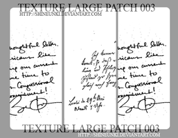texture large patch 003 by shineunki