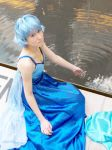 Princess of Water and Ice by Kairi-Heartless