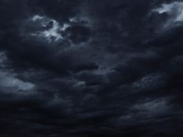 Clouds III by Baq-Stock