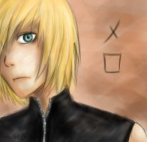 Death note... Mello by TheRedClouds