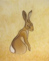 The Fabled Hare by Hareguizer