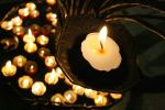 Candles by gregpurnell