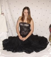 Lacy Gothic 5 by angelusmusicus-stock