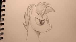 OC Xentomi for knoxville brony Michael Caldwel by Sketchy1987