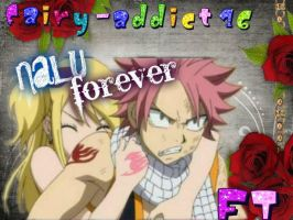 nalu forever by fairy-addict16