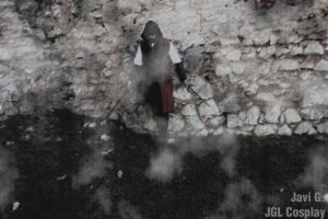 Cosplay Assassin's creed 2 by javiergl