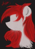 Sparkus profile pic 1 by SparkusAlbeitor