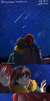CR -- Starry Night Sky ( BT - Lafen ) by aphin123