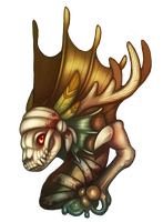 [GIFT] Ophius by Funlandian
