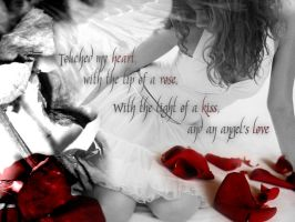 Angels Love by DaesDymentia