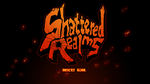Shattered Realms - Title Screen Logo by Pieterator