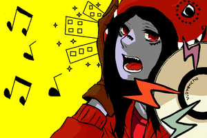 Matryoshka by AT-Marceline