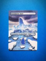 Snow covered Island altered by Hasslord by Hasslord