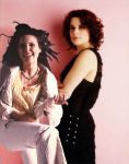 Sophia Bush and Neve Campbell by Pure-Potential
