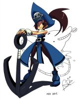 May Day by oh8