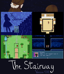 [Game] The Stairway (ver 1.01) by Hanariku-chan