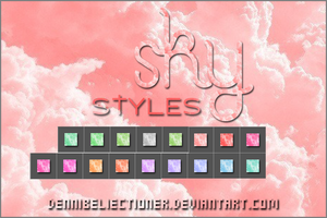 +Styles Sky by DeniiBeliectioner