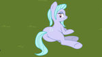 Flitter just relaxing on the grass by nejcrozi