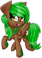 [TRADE] Maple Leaf by partylikeapegasister