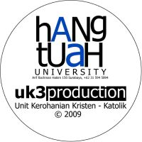 Pin UK3 UHT 2009 by theXIVdesigns