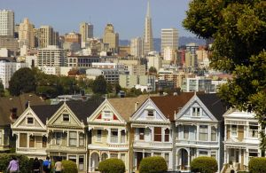 The Painted Ladies by maxlake2