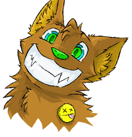little gift for face X3 by xSpickeyx