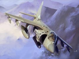 Harrier by alphacat-1