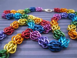 Scattering Rainbows by youvegotmaille