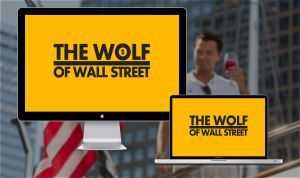 The Wolf of Wall Street by fuckyeahlucas