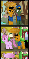 MLP: FiM - Berry Discriminatory by AJMSTUDIOS