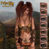 PDPriscilla by P3DesignPromotions