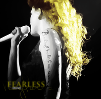 Fearless by Brain-Jr