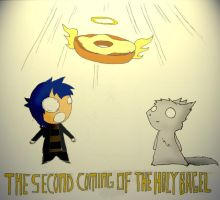 The Second Coming by shayde1
