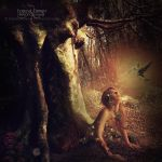 Forest Dryad by dreamswoman