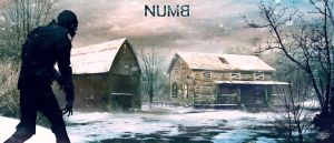 NUMB-The Farm-mood concept by mlappas