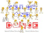 Yggdrasill - Get Up and Dance by tawamureru